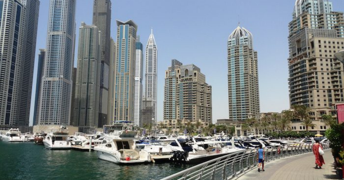 Are You in Dubai Marina_ – Things You Should Do